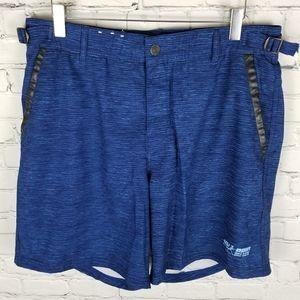 POINT ZERO | PZ Dry Edition quick dry swim shorts